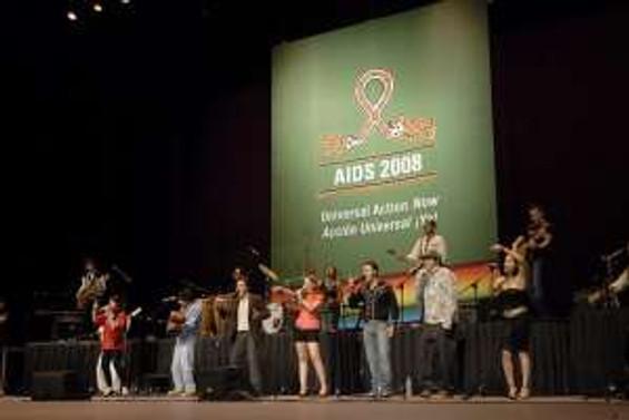Uluslararası AIDS Konferansı başladı