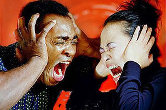 Gürültü, çalışanları olumsuz etkiliyor