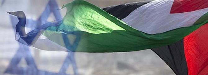 Batı Şeria'ya 3 bin konut yapılacak