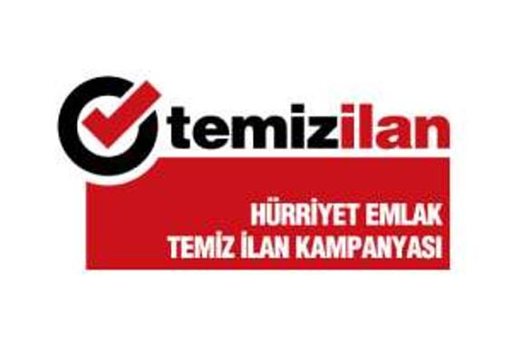 """Hurriyetemlak.com'dan """"Temiz İlan Kampanyası"""""""