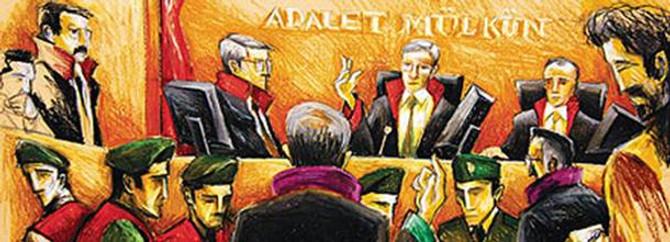 Savcı Koşaner'in dinlenilmesini reddetti