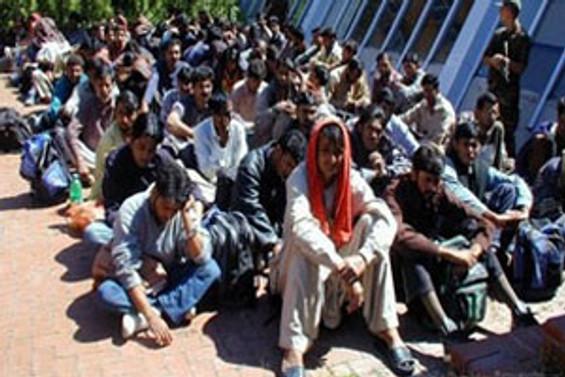 Mayısta 26.7 milyon liralık uyuşturucu ile kaçak eşya ele geçirdi