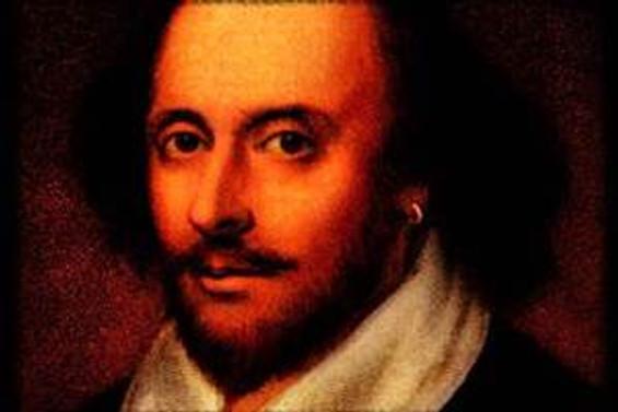 "Shakespeare'in doğum günü ""Otello"" ile kutlanacak"