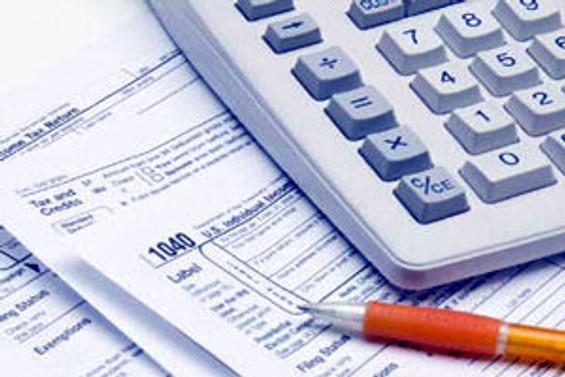 Ankara'nın vergi borcu 6.5 milyar lira