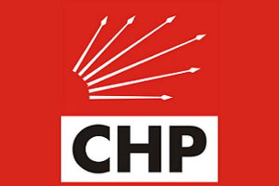 CHP'den 'tutanak' başvurusu