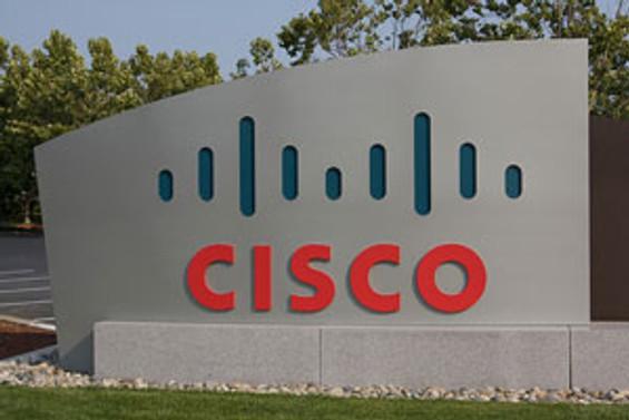 Cisco'nun karı beklentileri aştı