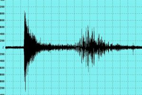Konya'daki 2 deprem korkuttu