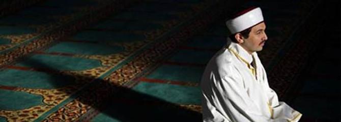 Tarihi Yarımada'da görevli imamlar, İngilizce öğrenecek