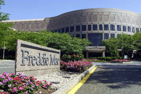 Freddie Mac 1,8 milyar dolar yardım istedi