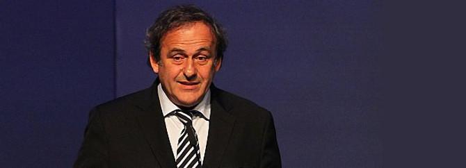 'Beni değil, 52 federasyonu eleştirdi'