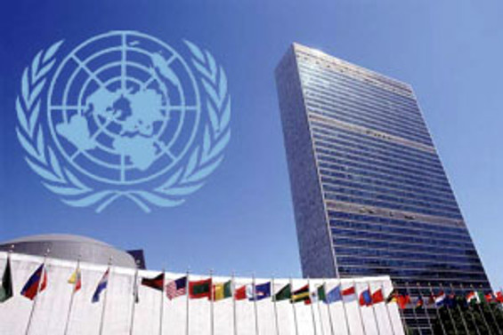 BM Güvenlik Konseyi Başkanlığı Rusya'ya geçti
