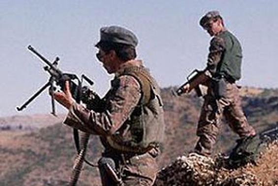 İran'dan PKK/PJAK'a ağır darbe