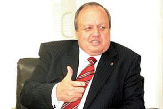 ASO Başkanı Özdebir'den Dalgakıran'a tepki