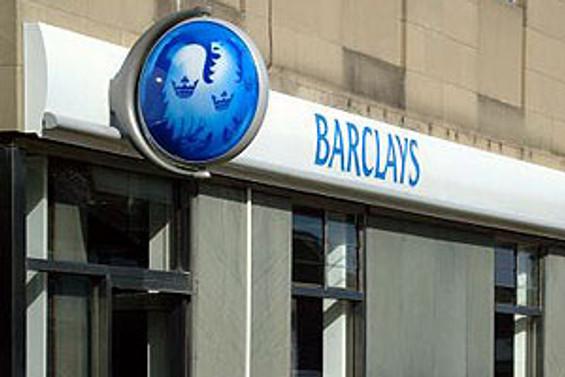 Barclays'e Amerikalı yönetici