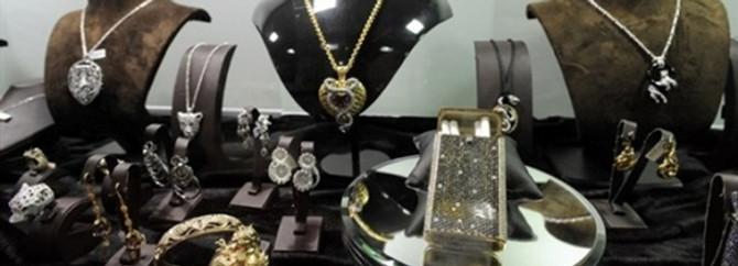 Outlet Mücevher Fırsat Günleri sürüyor