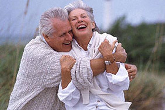 AB'de yaşlı nüfusu artıyor