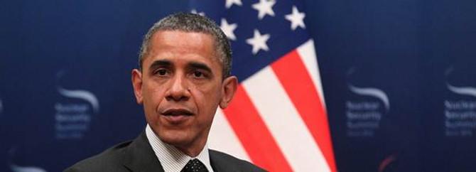 Obama ABD'nin rotasını çizdi