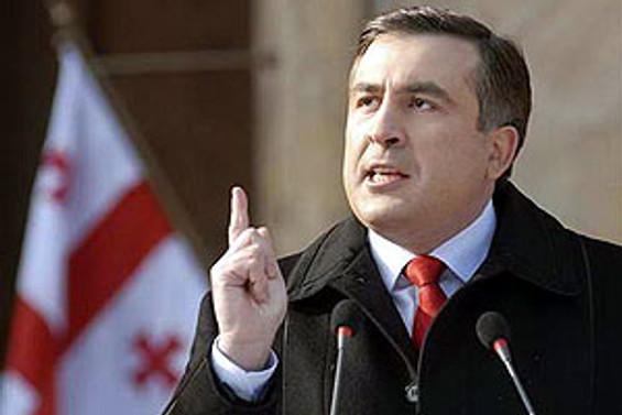Saakaşvili'ye gıyabi tutuklama kararı