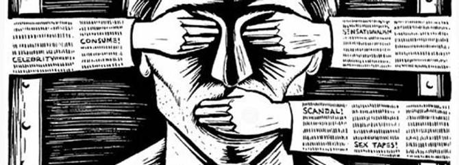 """Türkiye 2012'de gazeteciler için """"en büyük cezaevi"""" oldu"""