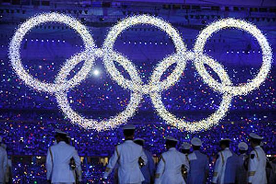 Olimpiyat Oyunları başladı