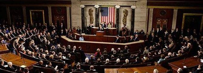 Kongre yapısının değişmesi beklenmiyor