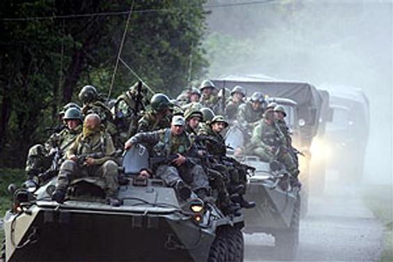 Kafkasya'da çatışmalar sürüyor
