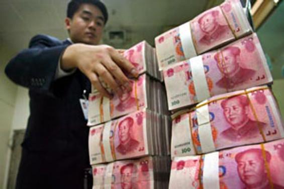 Çin'de büyüme revize edildi