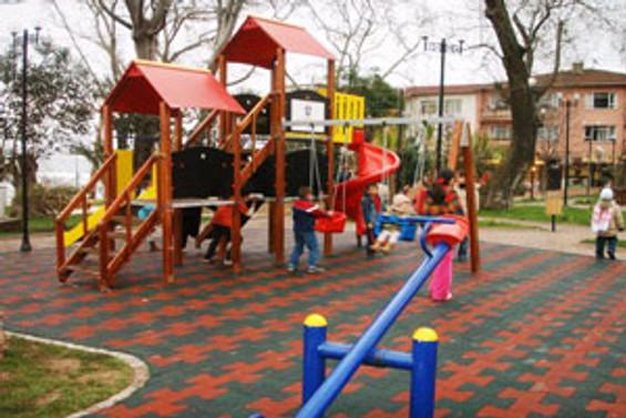 Çankaya'ya 27 yeni park