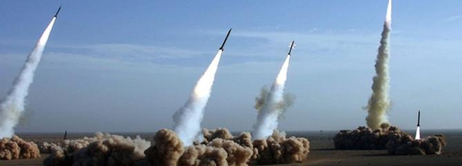 """""""İran ciddi tehtit arzetmeye devam ediyor"""""""