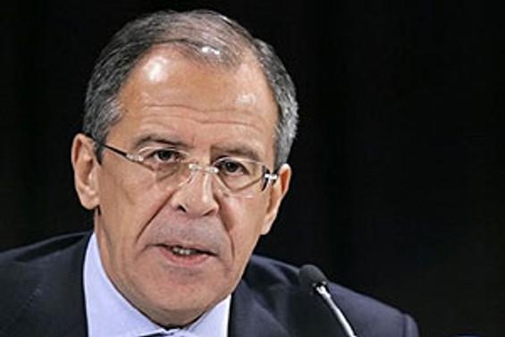 Lavrov, ABD'yi suçladı
