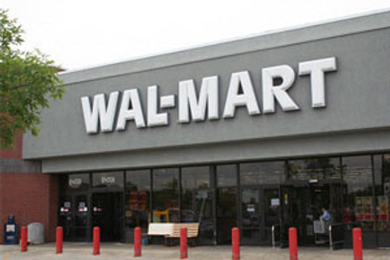Wal-Mart, Massmart'ı satın alıyor