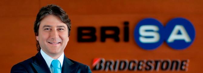 Brisa net karını 25,8 milyon liraya yükseltti