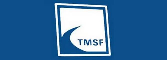 TMSF satışa çıkardı