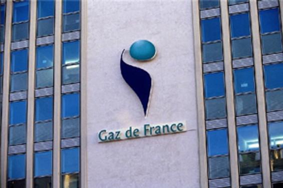 İZGAZ'a en yüksek teklif Gaz de France'tan