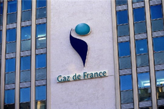 Gaz de France Türkiye'deki projeleri izliyor