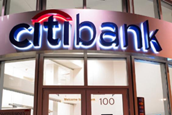 Citibank Yunanistan'daki şubelerini kapatıyor