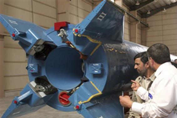 İranlı yetkili: Ümit uydusu, fırlatılmadı