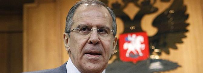 Lavrov, Kerry ile Suriye'yi görüştü