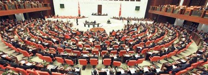 CHP'liler Meclis TV için Çiçek'le görüşecek