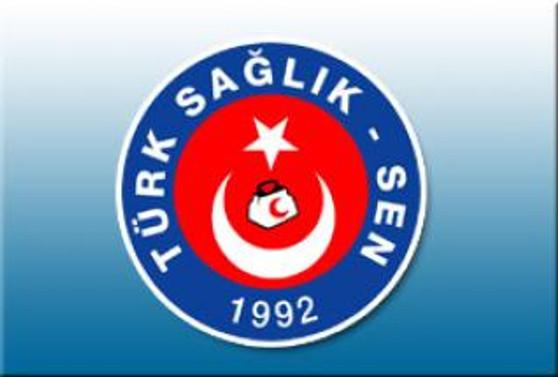 Türk Sağlık-Sen'den lisans ve ön lisans talebi