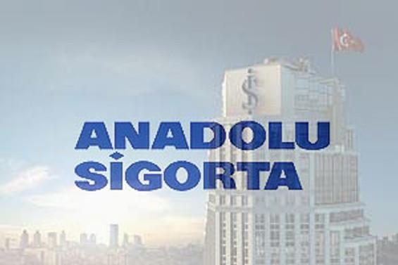 Anadolu Sigorta, karını yüzde 182 artırdı