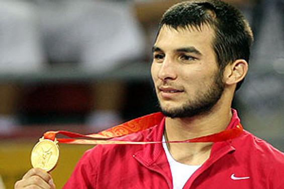 Ramazan Şahin Olimpiyat şampiyonu