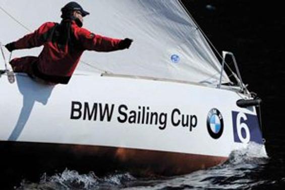 Yarın Boğaz'da yelkenliler yarışacak