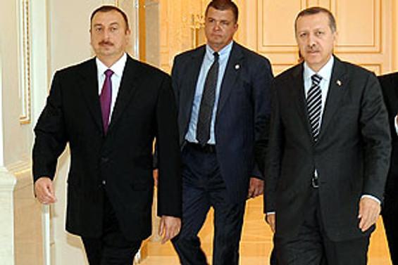 Azerbaycan 'Platform'a destek verdi