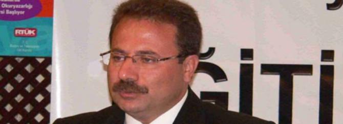 """""""Haber alma özgürlüğü RTÜK'ün önceliği"""""""