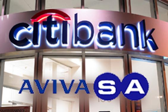 AvivaSA'nın bireysel emeklilik ürünü 'Citibank' şubelerinde