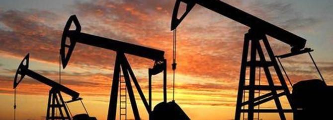 Brent petrol 107 dolardan işlem görüyor