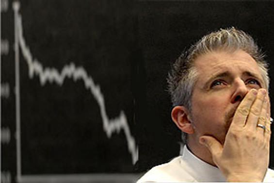 Borsa yurtdışı etkisinde düşüyor