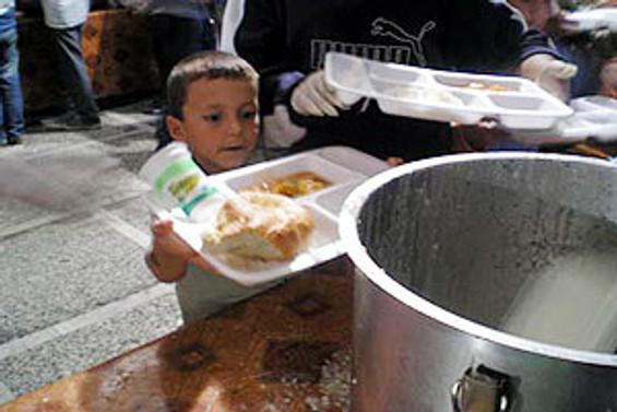 İBB, ramazanda 1 milyon 450 bin kumanya dağıtacak