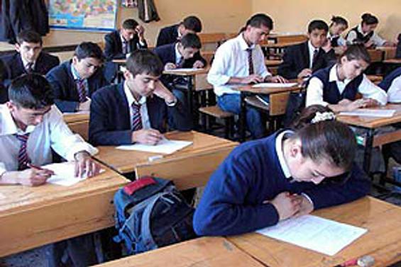 Başarılı öğrenciye erken diploma